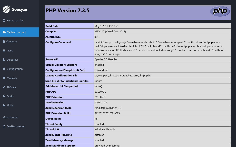 dashboard_phpinfo